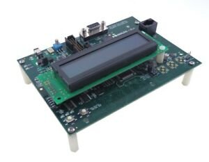 New Analog Devices Adsp cm403f Mixed Signal Evaluation Board Adzs cm403f ezbrd