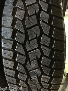 1 Used Tire P305 40r22 Toyo Open Country At 305 40 22 305 40 22 Used Tire