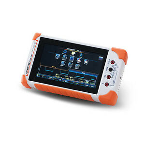 Instek Gds 210 100 Mhz 2 Channel 1gsa s Digital Storage Oscilloscope