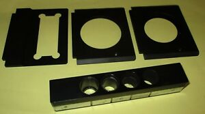 Olympus Im Inverted Microscope Parts Phase Contrast Slide