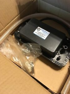 Hoshizaki Ice Machine Drain Pump 115v Hs 5061 Black