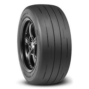 Mickey Thompson Et Street R Tire 225 50 15 Radial Blackwall 3550 Each