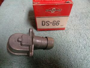 Nos New Vintage Dimmer Switch 1957 1958 Dodge Plymouth 1959 1968 Truck Parts