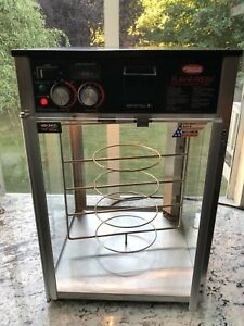 Hatco Flav r fresh Pizza Hot Food Display Cabinet W Humidity Control Fdw 1