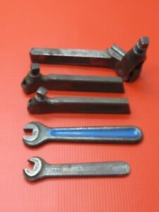 Armstrong Holder Tools o r 16 o s Three Two 3 8 Wrenches