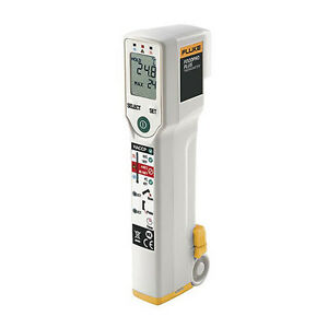 Fluke Fp plus Foodpro Plus Food Safety Infrared Thermometer