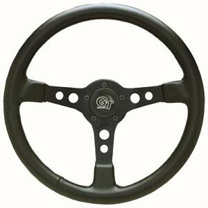 Grant Formula Gt Steering Wheel 15 Dia 3 Spoke 3 5 Dish 1770