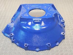 Ford Big Block 390 Gt 427 428 Cj Scj Bell Housing Mustang Torino Cobra Jet