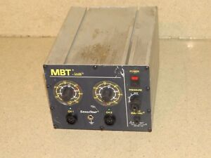 Pace Mbt Pps 80a Pps80a Soldering Desoldering Station a1