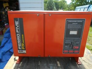 Ferro Five Fr Series Industrial Battery Charger