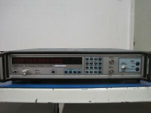 Eip 548a Microwave Counter