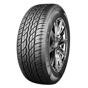 Vogue Tyre Signature V Black P235 55r17xl 103w quantity Of 2
