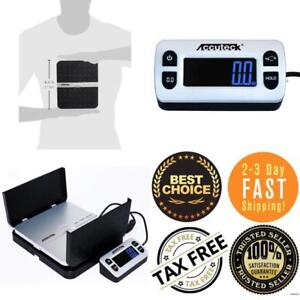 Digital Shipping Postal Scale Postage Weight Mailing Package Letter Scale 110lbs