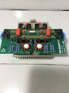 Bennett Pcb Ass y 208218 Rev A From X ray Power Supply Unit