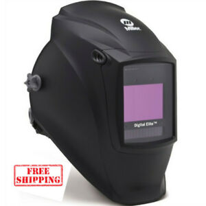 Welding Helmet Soldering Protective Hood Industrial Face Safety Protection Gear