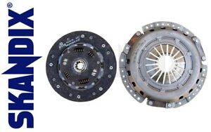Clutch Kit Volvo 122 P1800 140 Pv544 With B18 Or B20 Engine