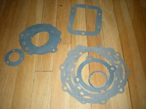 Nos 1973 74 75 76 77 78 Ford F250 New Process Transfer Case Gasket Set