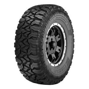 Goodyear Fierce Attitude M T 35x12 5r20lt 121q 10 Ply Quantity Of 4