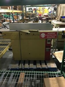 12 Inch Jointer Minimax F31