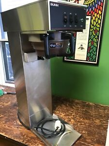 Bunn Ic3 Iced Commercial Coffee Maker