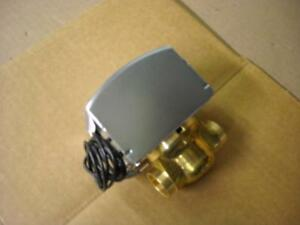 Honeywell V8043a 5029 x6467 Motorized Zone Valve 170098
