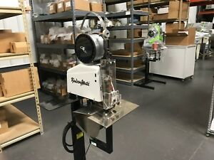 Single Binderymate 305 Wire Stitcher Fully serviced Tested Free Shipping