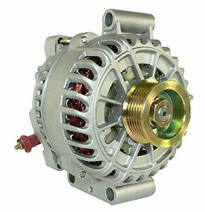 High Output 200 Amp Heavy Duty New Alternator For Ford Mustang 4 0l 2005 2008