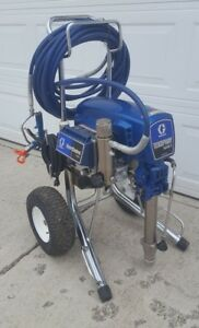 Graco Texspray Mark V Electric Airless Texture paint Sprayer