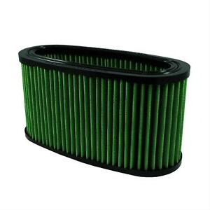 Green High Performance Factory Replacement Air Filter 7196