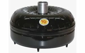 Tci Mustang Streetfighter Torque Converter Ford 5r55s 3000 Stall 10 Lockup