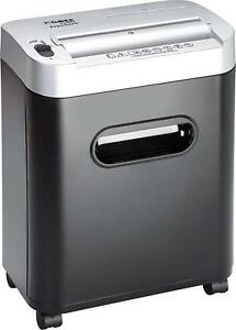 Dahle Papersafe 22092 Paper Shredder Oil Free hassle Free Security Level P 4