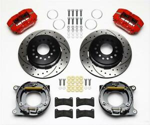 Wilwood Engineering Disc Brake Kit 140 11827 Dr
