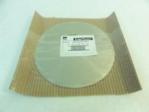 176824 New no Box Hyde 71012 Double Bevel Circular Blade 5 8 Id 9 Od