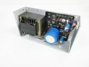 Power one Hd24 4 8 a Power Supply 24 Vdc 4 8 A Output 24vdc