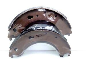 Brake Shoe Set x4 Fits Fordson Major Power Major Tractors