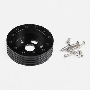 Car Boss Spacer 1 25mm Hub For 6 Holes Steering Wheel To Grant 3 Holes Adapter