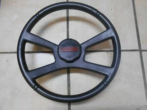 Chevy Truck Steering Wheel 88 94 Jimmy Sierra Stock Yukon Sport Gmc K10 K20