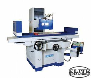 New Acra Automatic Surface Grinder 1224hs
