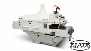 New Scm Group Multi blade Gang Rip Saw Class M 3