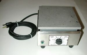 Thermolyne Sybron Corporation Hpa1915b Hot Plate