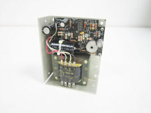 Power one Hb48 5 Linear Dc Power Supply 48v 0 5a 24w