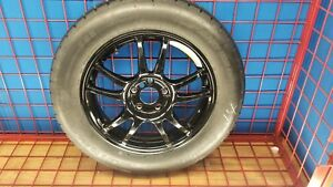 09 12 Infiniti Fx35 Fx37 Qx70 Spare Tire Emergency Wheel Oem New