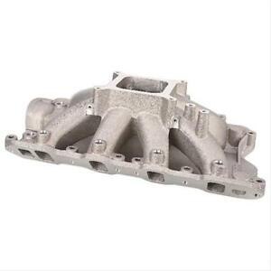 Trick Flow R Series Carb Style Efi Intake Manifolds For Small Block Ford