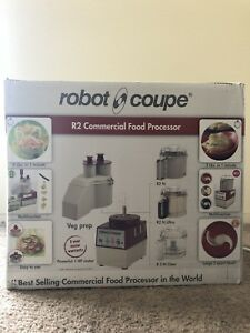 Robot Coupe R2n Ultra 12c Food Processor