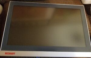 Beckhoff Cp2216 0010 15 6 Multi touch Panel Pc 24vdc