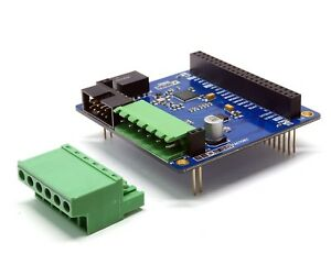 Phpoc Stepper Motor Controller Expansion Board Ii Pes 2405 s Usa