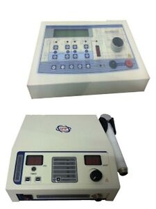 Best Combo For Acco Ultrasound Unit And Electrotherapy Unit For Physical Therapy