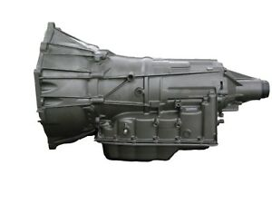 6l80 And 6l90 Series Remanufactured Transmission