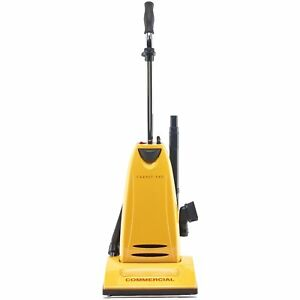 Carpet Pro Cpu 2t Commercial Vacuum Cleaner Free 2nd Day Ship