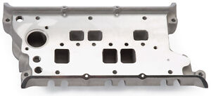Engine Intake Manifold performer Series Intake Manifold Base Lower Edelbrock